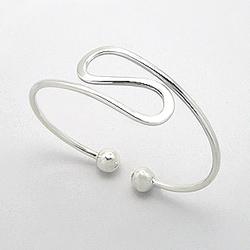 Bracelet Design en Argent
